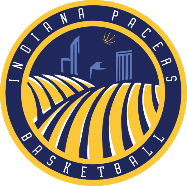 pacers 12 Vectorency Indiana Pacers SVG Files For Silhouette, Files For Cricut, SVG, DXF, EPS, PNG Instant Download.