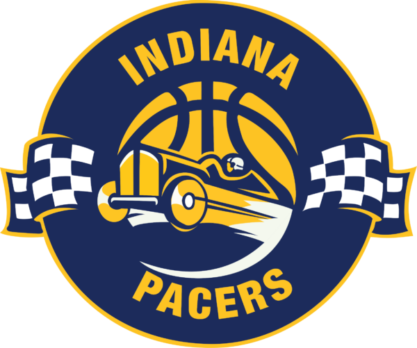 pacers 14 Vectorency Indiana Pacers SVG Files For Silhouette, Files For Cricut, SVG, DXF, EPS, PNG Instant Download.