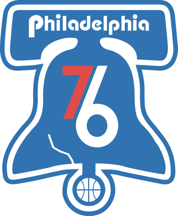 philadelphia 76 ers 09 Vectorency Philadelphia 76ers SVG Files For Silhouette, Files For Cricut, SVG, DXF, EPS, PNG Instant Download.