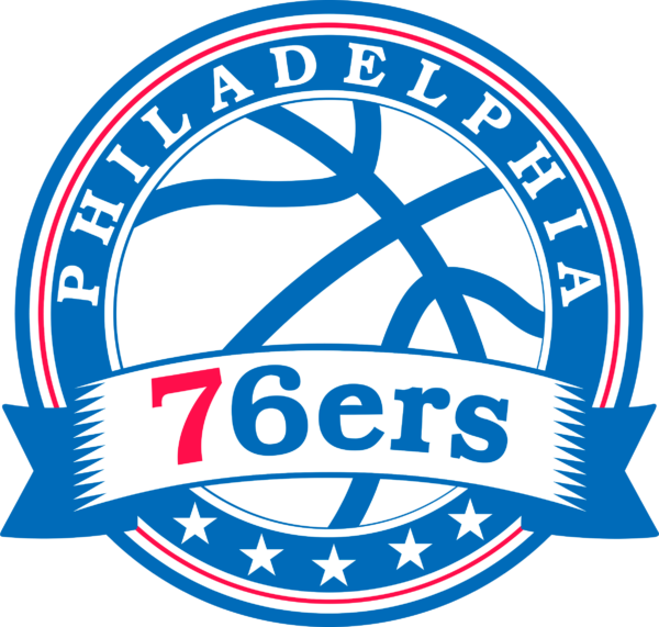 philadelphia 76 ers 11 Vectorency Philadelphia 76ers SVG Files For Silhouette, Files For Cricut, SVG, DXF, EPS, PNG Instant Download.