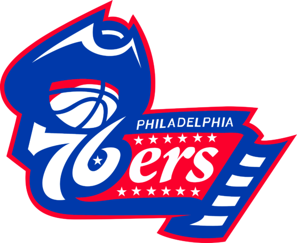 philadelphia 76 ers 12 Vectorency Philadelphia 76ers SVG Files For Silhouette, Files For Cricut, SVG, DXF, EPS, PNG Instant Download.