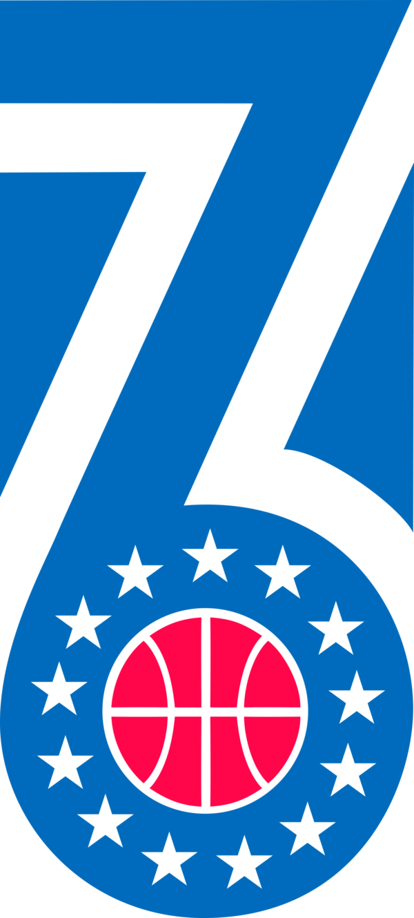 philadelphia 76 ers 14 Vectorency Philadelphia 76ers SVG Files For Silhouette, Files For Cricut, SVG, DXF, EPS, PNG Instant Download.