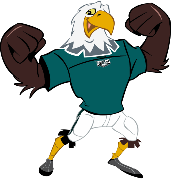 philadelphia eagles 06 Vectorency Philadelphia Eagles SVG Files For Silhouette, Files For Cricut, SVG, DXF, EPS, PNG Instant Download.