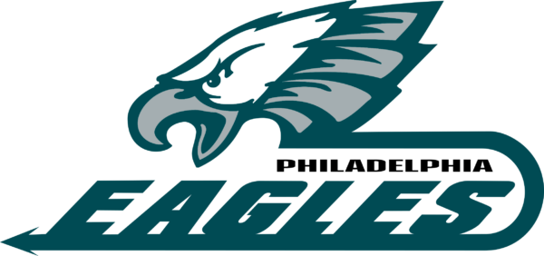 philadelphia eagles 08 Vectorency Philadelphia Eagles SVG Files For Silhouette, Files For Cricut, SVG, DXF, EPS, PNG Instant Download.