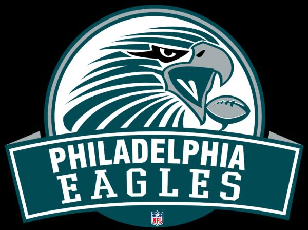 philadelphia eagles 13 Vectorency Philadelphia Eagles SVG Files For Silhouette, Files For Cricut, SVG, DXF, EPS, PNG Instant Download.