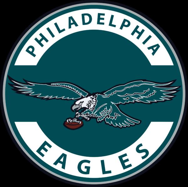 philadelphia eagles 17 Vectorency Philadelphia Eagles SVG Files For Silhouette, Files For Cricut, SVG, DXF, EPS, PNG Instant Download.