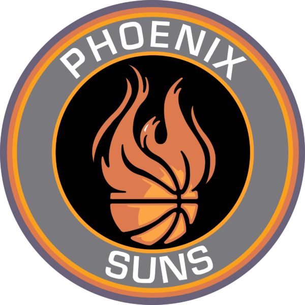 phoenix suns 11 Vectorency Phoenix Suns SVG Files For Silhouette, Files For Cricut, SVG, DXF, EPS, PNG Instant Download.