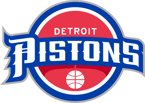 pistons 13 Vectorency Detroit Pistons SVG Files For Silhouette, Files For Cricut, SVG, DXF, EPS, PNG Instant Download.