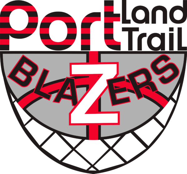 portland tb 13 Vectorency Portland Trail Blazers SVG Files For Silhouette, Files For Cricut, SVG, DXF, EPS, PNG Instant Download.