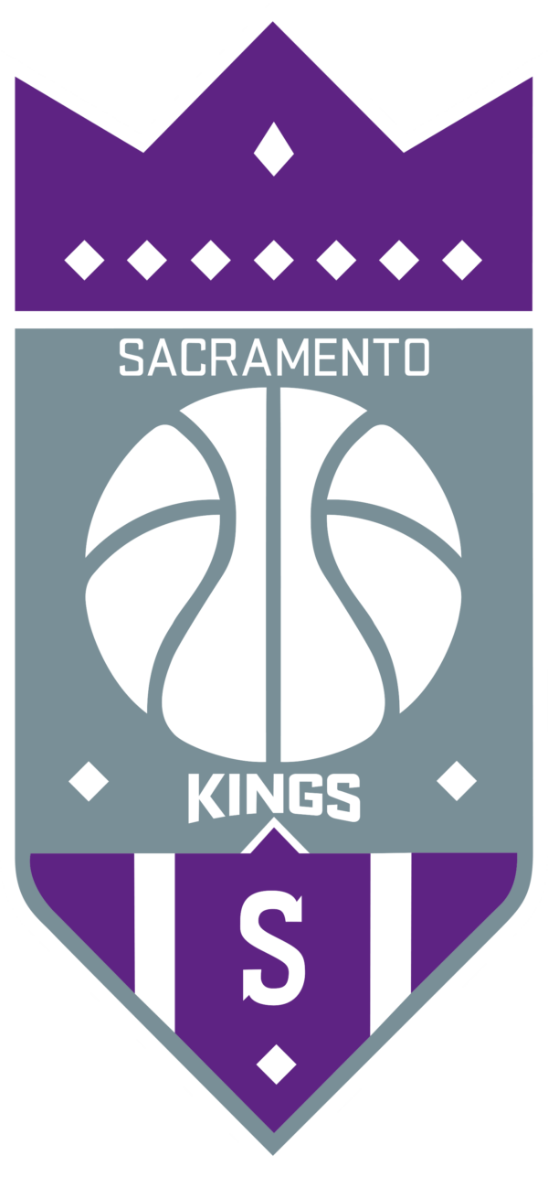sacramento kings 11 Vectorency Sacramento Kings SVG Files For Silhouette, Files For Cricut, SVG, DXF, EPS, PNG Instant Download.