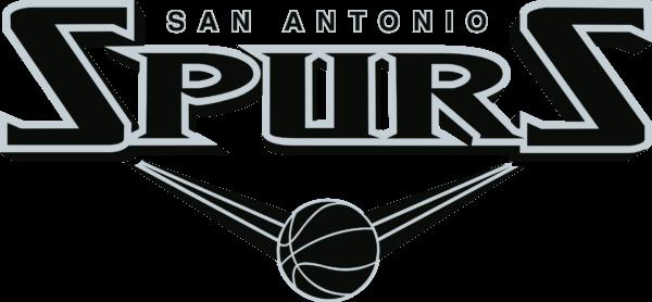 san antonio spurs 13 Vectorency San Antonio Spurs SVG, SVG Files For Silhouette, Files For Cricut, SVG, DXF, EPS, PNG Instant Download.