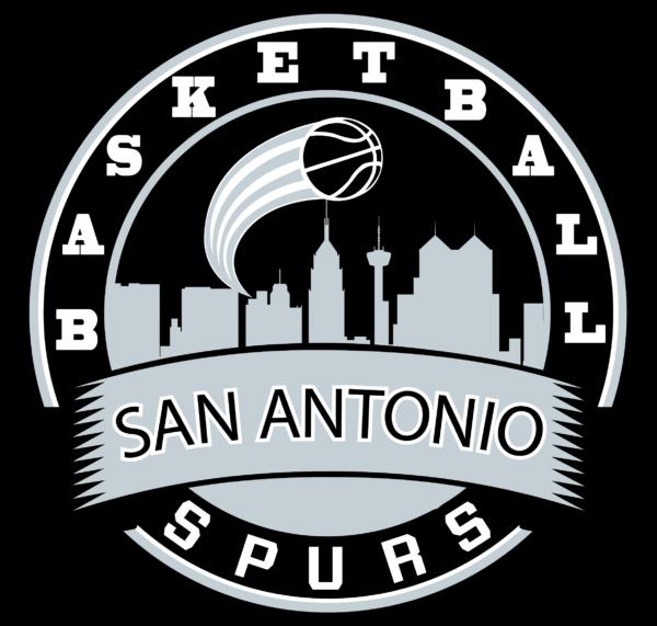 san antonio spurs 14 Vectorency San Antonio Spurs SVG, SVG Files For Silhouette, Files For Cricut, SVG, DXF, EPS, PNG Instant Download.