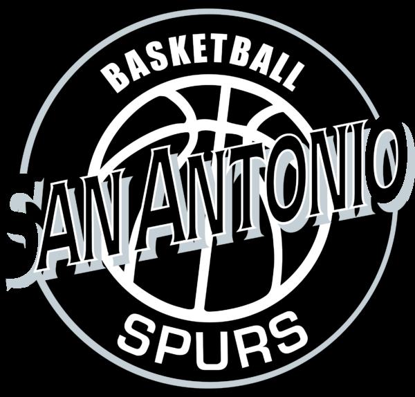 san antonio spurs 16 Vectorency San Antonio Spurs SVG, SVG Files For Silhouette, Files For Cricut, SVG, DXF, EPS, PNG Instant Download.