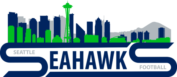 seattle seahawk 08 Vectorency Seattle Seahawks SVG Files For Silhouette, Files For Cricut, SVG, DXF, EPS, PNG Instant Download.
