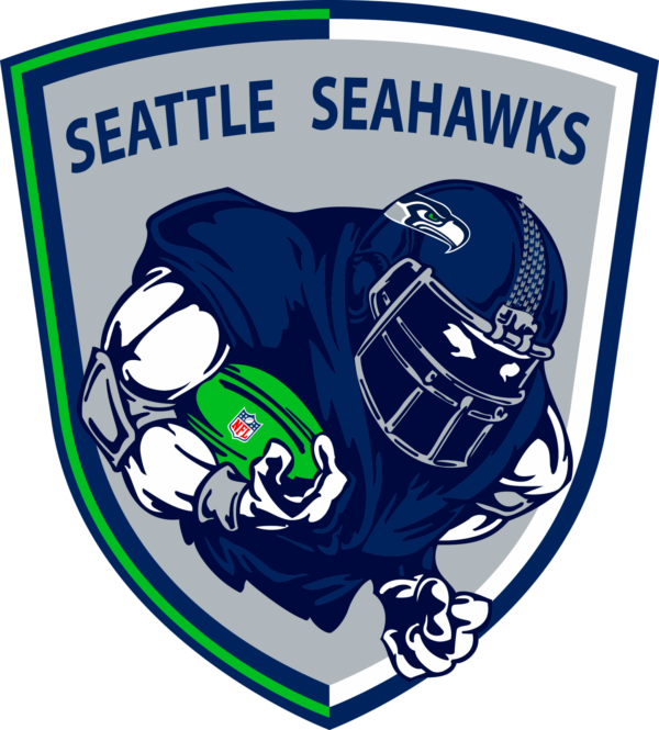 seattle seahawk 12 Vectorency Seattle Seahawks SVG Files For Silhouette, Files For Cricut, SVG, DXF, EPS, PNG Instant Download.