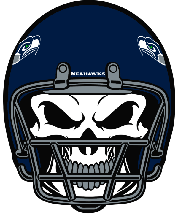 seattle seahawk 15 Vectorency Seattle Seahawks SVG Files For Silhouette, Files For Cricut, SVG, DXF, EPS, PNG Instant Download.