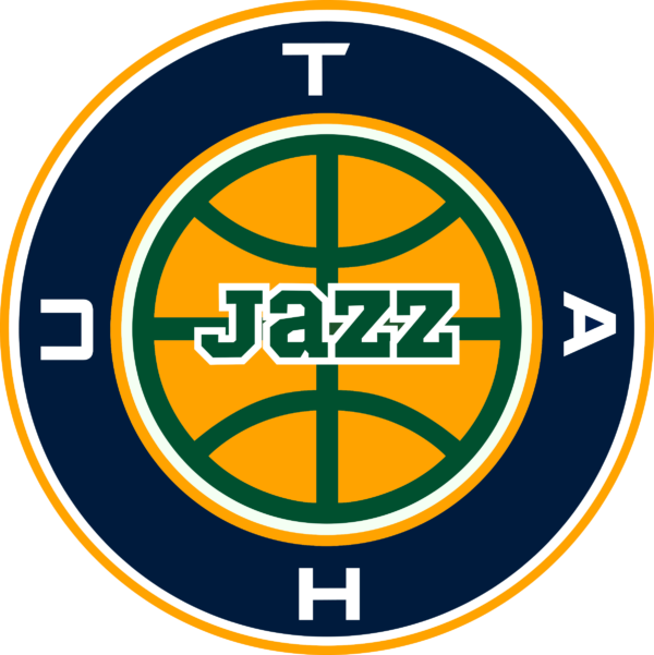 utah jazz 14 Vectorency Utah Jazz SVG Files For Silhouette, Files For Cricut, SVG, DXF, EPS, PNG Instant Download.