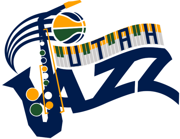 utah jazz 16 Vectorency Utah Jazz SVG Files For Silhouette, Files For Cricut, SVG, DXF, EPS, PNG Instant Download.