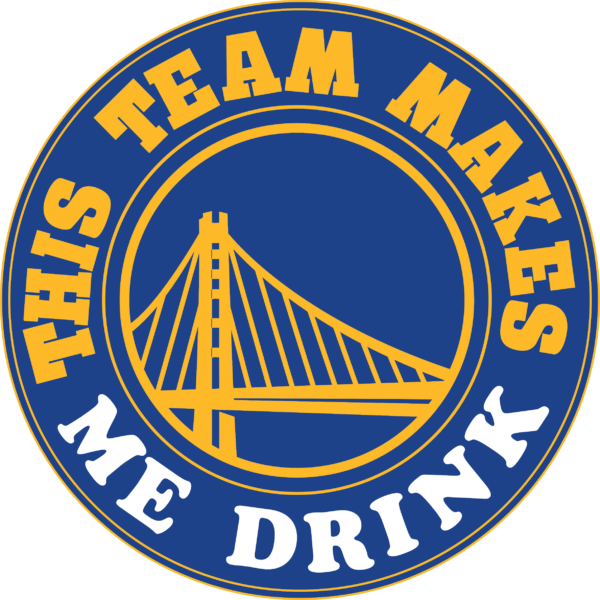 warriors 18 Vectorency Golden State Warriors SVG Files For Silhouette, Files For Cricut, SVG, DXF, EPS, PNG Instant Download.