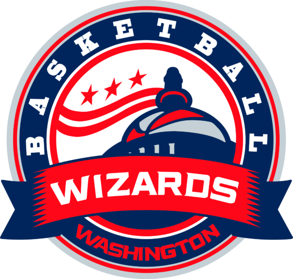 washington wizards 12 Vectorency Washington Wizards SVG Files For Silhouette, Files For Cricut, SVG, DXF, EPS, PNG Instant Download.