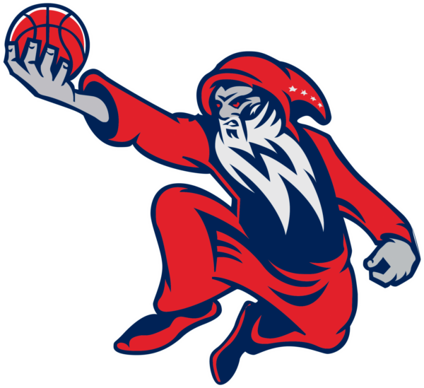 washington wizards 17 Vectorency Washington Wizards SVG Files For Silhouette, Files For Cricut, SVG, DXF, EPS, PNG Instant Download.