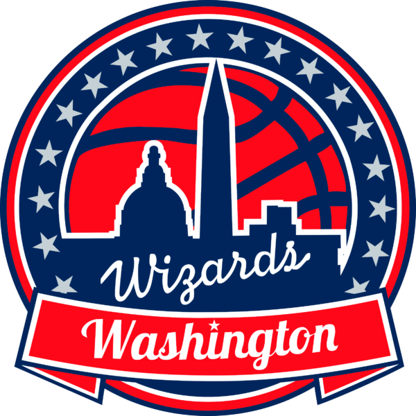 washington wizards 19 Vectorency Washington Wizards SVG Files For Silhouette, Files For Cricut, SVG, DXF, EPS, PNG Instant Download.