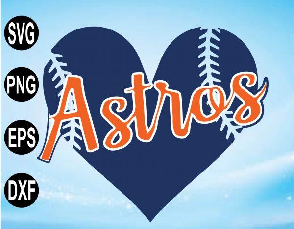 wtm 01 2 Vectorency Astros Heart Baseball SVG, Sport SVG, Astros SVG, Houston Astros SVG, Astros Baseball SVG, Houston Baseball SVG