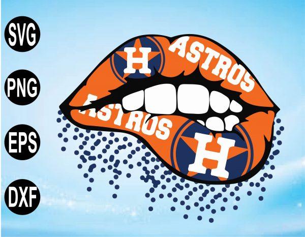 wtm 01 7 Vectorency Houston Astros Lips SVG Cut File, Sport SVG, Astros SVG, Houston Astros SVG, Astros Baseball SVG, Houston Baseball SVG, Astros Logo SVG, MLB