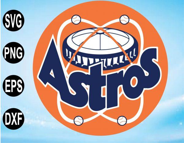 wtm 01 9 Vectorency Houston Astros Logo SVG Cut File, Sport SVG, Astros Clipart, Astros Baseball SVG, Houston Baseball SVG, Astros Logo SVG, Cricut Cut File