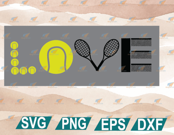 wtm web 01 45 Vectorency Tennis Clothes, Tennis Dress, Love Tennis SVG File, Tennis Mom SVG File, Sports Mom Tee, Cricut File, Clipart, SVG, PNG, EPS, DXF