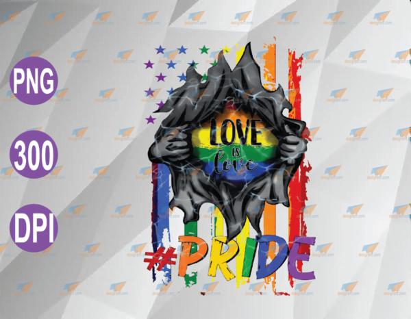 wtm web 04 56 Vectorency Love Is Love PNG, LGBT PNG, Rainbow Flag, American Flag, Gay PNG, Gay Pride PNG, LGBTQ PNG, Pride Month SVG, PNG, EPS, DXF, Digital File