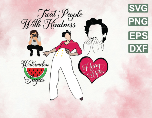 wtm web 06 10 Vectorency Harry Styles PNG, SVG, Harry Styles, Harry Styles Clipart, Harry Styles Silhouette, Harry Style Art, SVG Files for Cricut, Instant Download