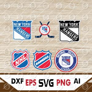 20 Vectorency New York Rangers Logo SVG Cricut, New York Rangers, New York Rangers FILES, New York Rangers Clipart, New York Rangers Logo, NHL