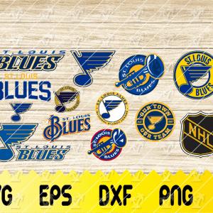25 Vectorency St. Louis Blues SVG, St. Louis Blues Files, St. Louis Blues clipart, St. Louis Blues Logo, St. Louis Blues cricut, St. Louis Blues cut, NHL