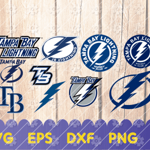 26 Vectorency Tampa Bay Lightning cricut, Tampa Bay Lightning, Tampa Bay Lightning Files, Tampa Bay Lightning clipart, Tampa Bay Lightning Logo, NHL