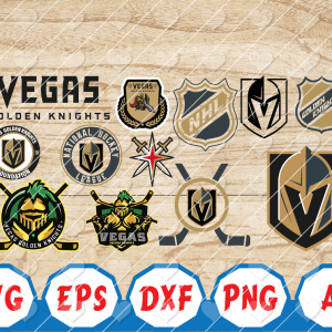 29 Vectorency Vegas Golden Knights SVG, Vegas Golden Knights FILES, Vegas Golden Knights Clipart, Vegas Golden Knights Logo, Vegas Golden Knights Cricut, NHL