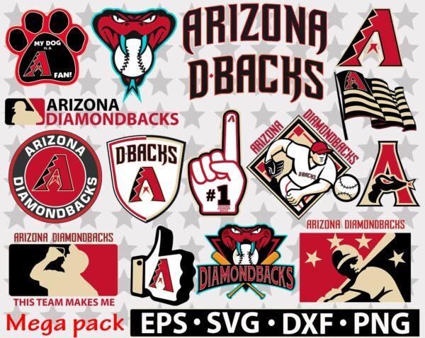 Arizona Diamond Backs