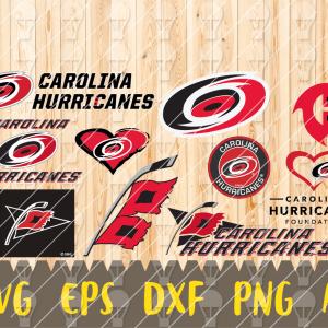 6 Vectorency Carolina Hurricanes SVG, Carolina Hurricanes Files, Carolina Hurricanes Clipart, Carolina Hurricanes Logo, Carolina Hurricanes cricut, NHL