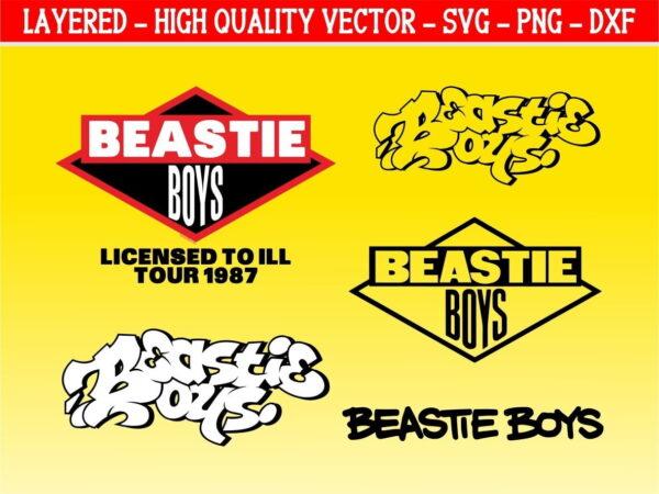 Beastie Boys Logo