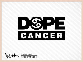 Dope Cancer