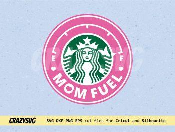 Mom Fuel Starbucks