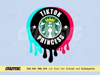 TikTok Princess Starbucks