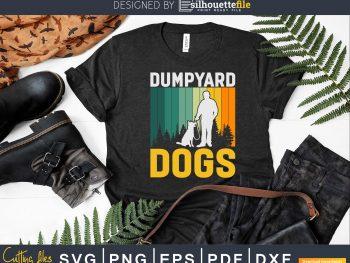 Ultimate-Frisbee-Disc-Golf-Dumpyard-Dogs