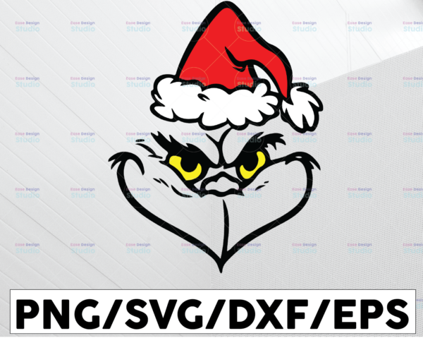 WTMETSY13012021 01 59 Vectorency 2021 Grinch Christmas PNG, Grinch Sublimation, Grinch Hand SVG, Christmas PNG, Quarantined 2021 Cut File SVG PNG, Digital Print File