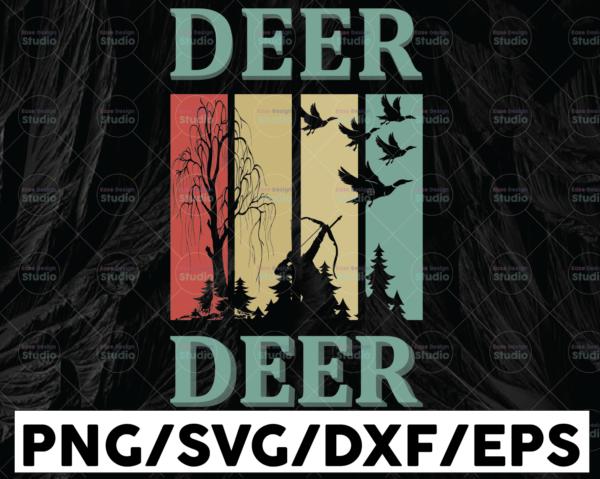 WTMETSY13012021 02 01 Vectorency Deer Hunting svg Files, Deer Hunting svg, Outdoor Hunting svg, Wild Life Hunting svg, Sports Hunting svg, Deer Hunting Shirt
