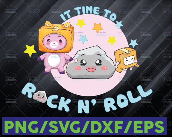 WTMETSY16122020 06 81 Vectorency It Time To Love Lanky Design Classic Box Funny Rock and Roll Gift Vector PNG JPG