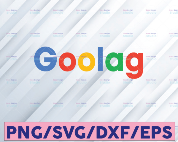 WTMETSY16122020 08 3 Vectorency Googlag Google SVG, Divesity of Opinion Will Not Be Tolerated, Funny Meme SVG, Google Manifesto, Goolag Meme Political SVG, PNG Download