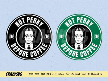 Wednesday Starbucks Not Perky Before Coffee