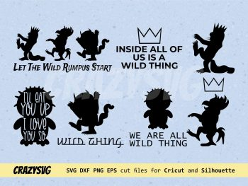 Where the Wild Things Are Children's Story