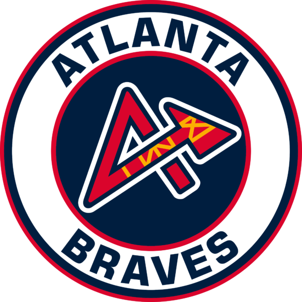 atlanta braves 09 Vectorency Atlanta Braves SVG Files For Silhouette, Files For Cricut, DXF, EPS, PNG Instant Download.
